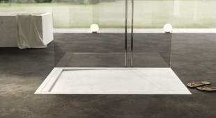 Onda Shower Tray