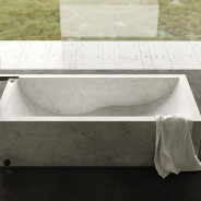 Contemporist Article Features Stunning ONDA Bathtub